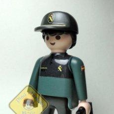 Playmobil: PLAYMOBIL CUSTOM ☆ POLICIA ☆ GUARDIA CIVIL - SEGURIDAD CIUDADANA. Lote 189645803