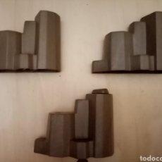 Playmobil: PLAYMOBIL ROCAS GRIS OESTE CASTILLO BELEN GRANJA MOD 2. Lote 190089035