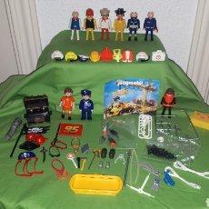 Playmobil: LOTE VARIADO PLAYMOBIL, CATÁLOGO DE REGALO. Lote 190313360