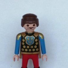 Playmobil: PLAYMOBIL FIGURA MEDIEVAL. Lote 190318220