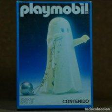 Playmobil: PLAYMOBIL 3317 EN CAJA CERRADA, FANTASMA ENCADENADO CASTILLO ENCANTADO MEDIEVAL. Lote 214866493