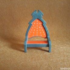 Playmobil: PLAYMOBIL SILLA VIKINGA (TRONO, MEDIEVAL, VIKINGOS). Lote 190921420