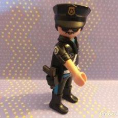 Playmobil: PLAYMOBIL - POLICÍA CITY AGENTE. Lote 191037215