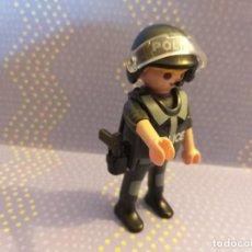Playmobil: PLAYMOBIL - POLICÍA CITY AGENTE. Lote 191037231