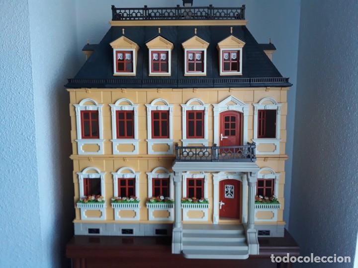 PLAYMOBIL 5301. CASA VICTORIANA (Juguetes - Playmobil)