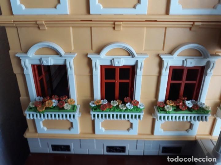 Playmobil: Playmobil 5301. Casa Victoriana - Foto 2 - 191107641