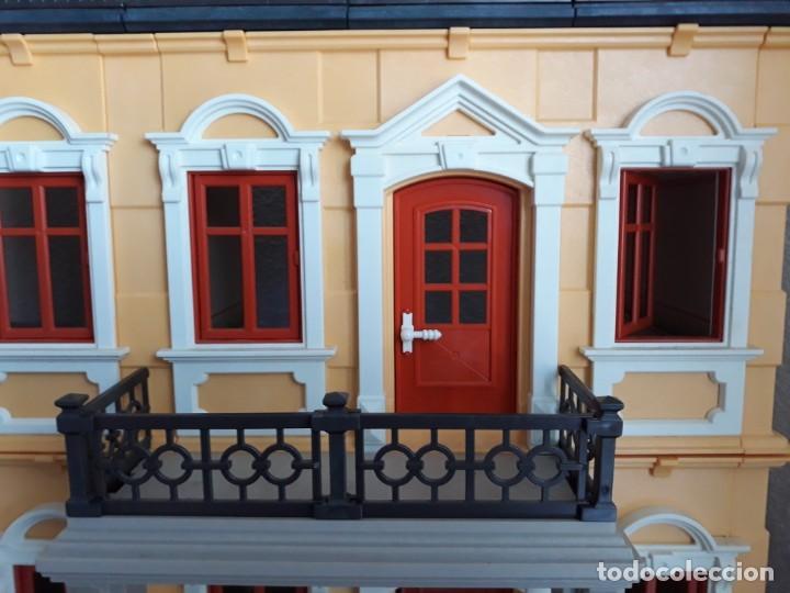 Playmobil: Playmobil 5301. Casa Victoriana - Foto 4 - 191107641