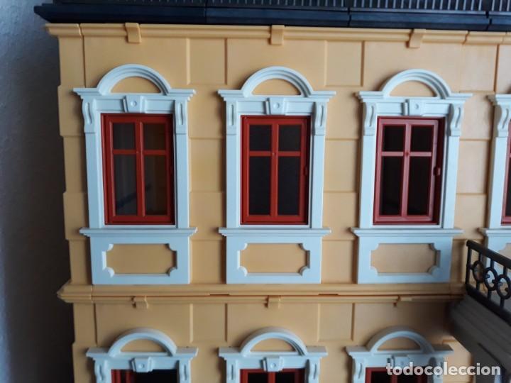 Playmobil: Playmobil 5301. Casa Victoriana - Foto 5 - 191107641