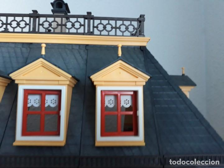 Playmobil: Playmobil 5301. Casa Victoriana - Foto 7 - 191107641