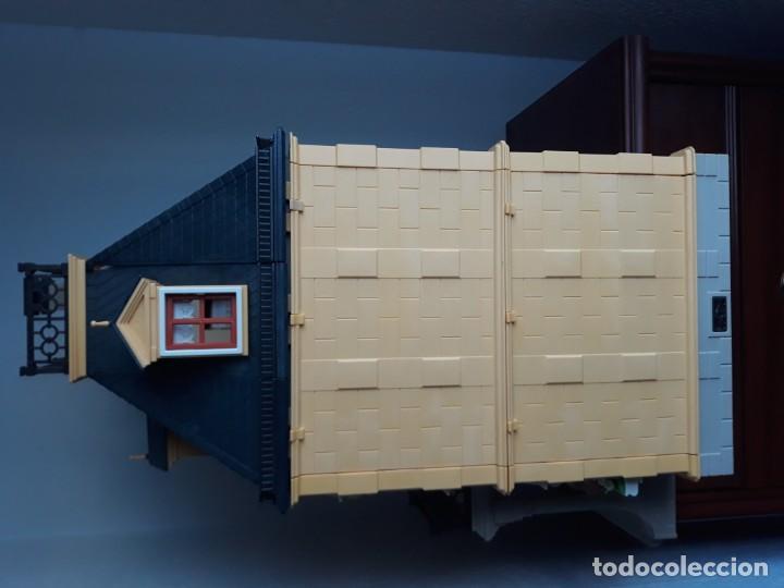 Playmobil: Playmobil 5301. Casa Victoriana - Foto 9 - 191107641