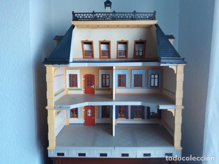 Playmobil: Playmobil 5301. Casa Victoriana - Foto 10 - 191107641