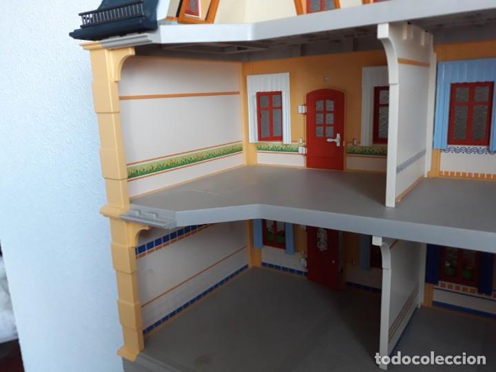 Playmobil: Playmobil 5301. Casa Victoriana - Foto 11 - 191107641