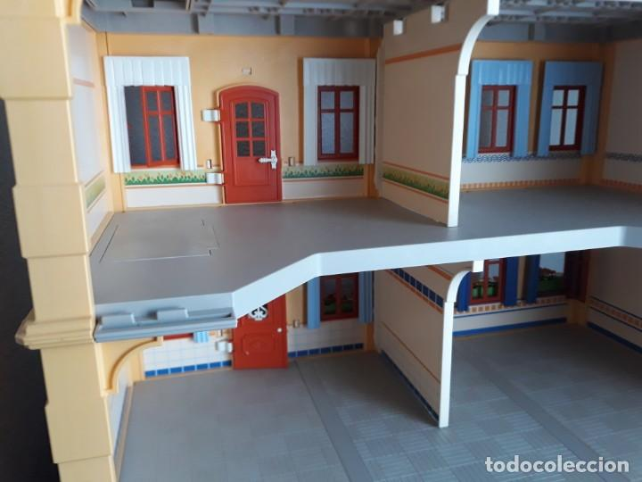 Playmobil: Playmobil 5301. Casa Victoriana - Foto 12 - 191107641