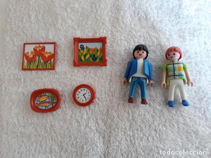 Playmobil: Playmobil 5301. Casa Victoriana - Foto 23 - 191107641