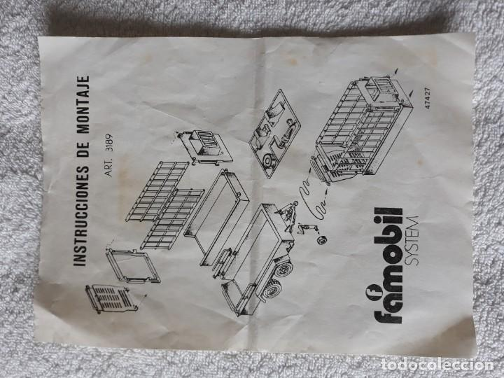 Playmobil: Famobil 3189. Campamento Safari - Foto 6 - 191708840