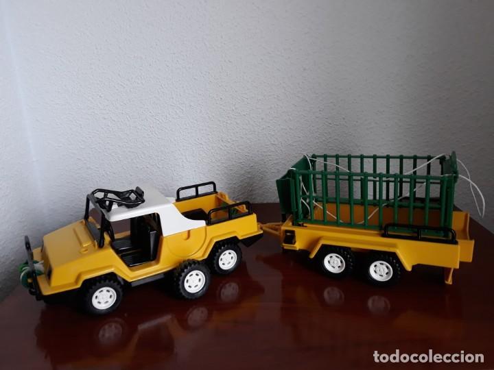 Playmobil: Famobil 3189. Campamento Safari - Foto 10 - 191708840