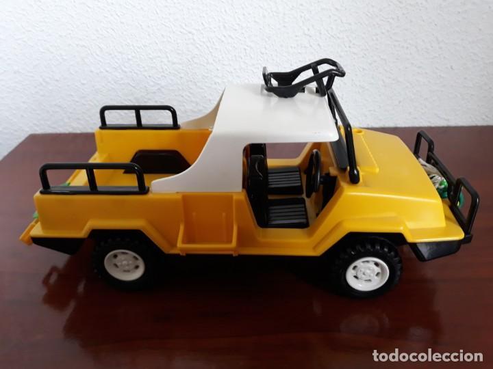 Playmobil: Famobil 3189. Campamento Safari - Foto 13 - 191708840