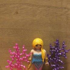 Playmobil: SIRENA SPECIAL PLUS PLAYMOBIL. Lote 191724291