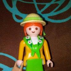 Playmobil: PLAYMOBIL GRANJA CIUDAD MEDIEVAL . Lote 191751876