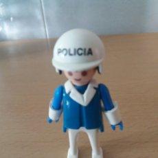 Playmobil: PLAYMOBIL POLICIA. Lote 107507534