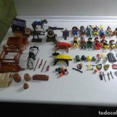Playmobil: GRAN LOTE PLAYMOBIL, ANTIGUOS DE TODO, ESPECIAL COLECCIONISTAS MIRAR FOTOS. Lote 192280815