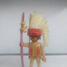 Playmobil: PLAYMOBIL INDIO WESTERN. . Lote 192312516