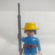 Playmobil: PLAYMOBIL VAQUERO WESTERN. . Lote 192312541