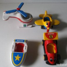 Playmobil: LOTE, PLAYMOBIL PARA COLECCIONISTAS, MIRAR FOTOS. Lote 192433970