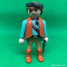 Playmobil: PLAYMOBIL FIGURA HOMBRE OESTE, WESTERN . Lote 194068152