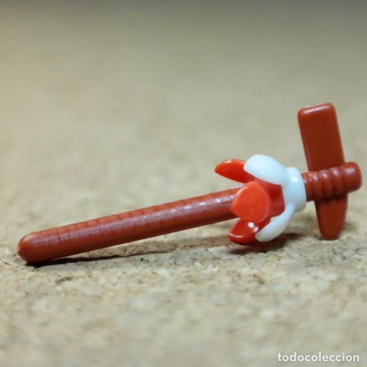PLAYMOBIL HACHA, INDIOS OESTE WESTERN ARMA ARMAS (Juguetes - Playmobil)