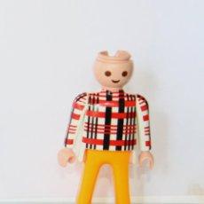 Playmobil: PLAYMOBIL MEDIEVAL FIGURA HOMBRE. Lote 194267611