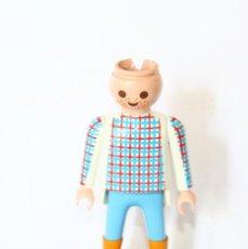 Playmobil: PLAYMOBIL MEDIEVAL FIGURA HOMBRE. Lote 194267628