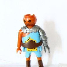 Playmobil: PLAYMOBIL MEDIEVAL FIGURA GUERRERO GLADIADOR ROMANO. Lote 194267713