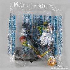 Playmobil: PLAYMOBIL OESTE: GRUPO SOLDADOS CONFEDERADOS WESTERN 6276 NUEVOS EN BOLSA CERRADA. Lote 194275698