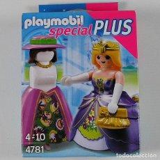 Playmobil: PLAYMOBIL VICTORIANO OESTE PIRATAS SPECIAL: PRINCESA CON MANIQUI 4781 NUEVO, EN CAJA. Lote 194278670