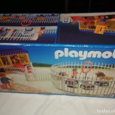 Playmobil: PLAYMOBIL CIRCO SET 3727 FABRICADO EN ESPAÑA. Lote 194358383