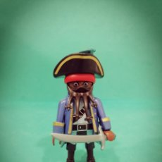 Playmobil: PLAYMOBIL THE MOVIE SERIE 2. PIRATA. Lote 194490518