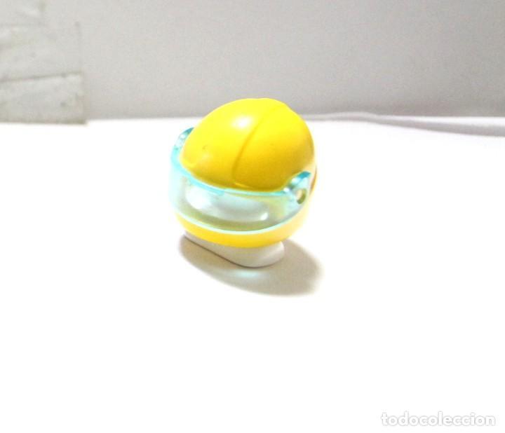 PLAYMOBIL MEDIEVAL CASCO DE PILOTO (Juguetes - Playmobil)