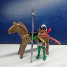 Playmobil: FIGURA FAMOBIL - PLAYMOBIL.. REF-3333..MEDIEVAL.. GEOBRA 1974.... Lote 194537790