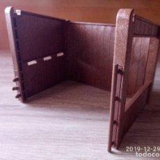 Playmobil: ESTABLO CABALLERIZAS CORRAL GRANJA. Lote 194546018