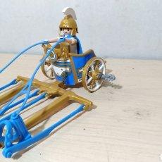 Playmobil: PLAYMOBIL 4274 CUADRIGA ROMANA - GEOBRA 2006. Lote 194675110