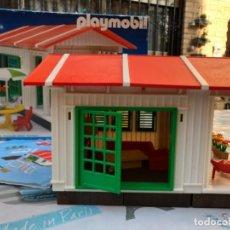 Playmobil: CASA CAMPO PLAYMOBIL GEOBRA AÑO 84 MOD. 3771. Lote 194690925
