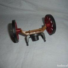 Playmobil: PLAYMOBIL RUEDAS CARRETA CARAVANA. Lote 194713632