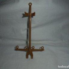 Playmobil: PLAYMOBIL TIRO ENGANCHE CARRETA CARAVANA. Lote 194713796