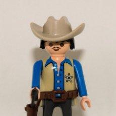 Playmobil: SHERIFF PLAYMOBIL OESTE REF. 4398 . Lote 194743848