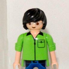 Playmobil: PLAYMOBIL CHICO JUGUETERIA REF. 5488. Lote 194743915