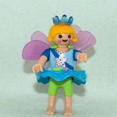 Playmobil: PLAYMOBIL SPECIAL NIÑA HADA UNICORNIO REF 4692. Lote 194744068
