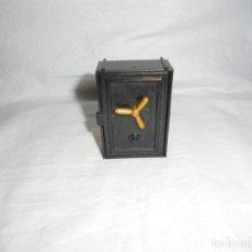 Playmobil: PLAYMOBIL CAJA FUERTE. Lote 194749561