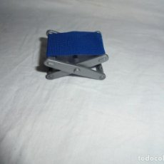 Playmobil: PLAYMOBIL CSILLA PLEGABLE CAMPING. Lote 194749846