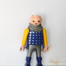 Playmobil: PLAYMOBIL MEDIEVAL FIGURA GUERRERO CASTILLO. Lote 194878738